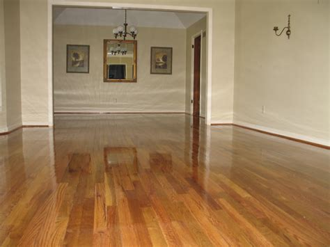 cost per square foot to sand and refinish hardwood floors