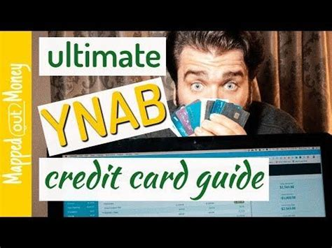 Check spelling or type a new query. (1) YNAB Credit Card Guide (All You Need to Know) - YouTube | Credit card, Credit card deals ...