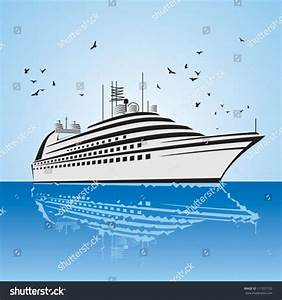 The gallery for --> Passenger Ship Clipart