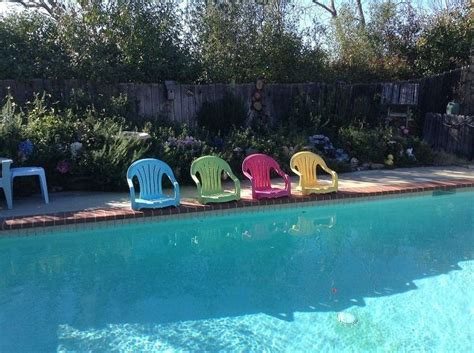 awesome backyard chair ideas