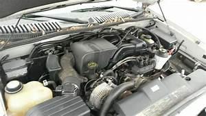 02 03 Ford Explorer Engine 4 0l 199k Miles Good Runner 144951