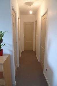 urgent peinture portes With wonderful quelle couleur peindre un couloir 1 peinture portes couloir