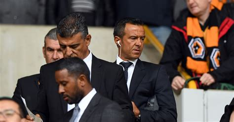 Revealed: How much Wolves paid Jorge Mendes and Co in last ...