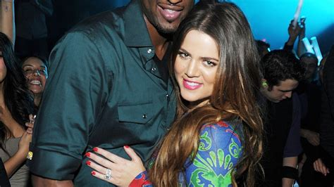 Khloe Kardashian, Lamar Odom Not Officially Divorced ...