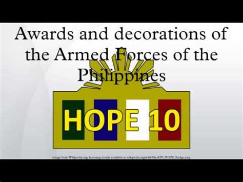 Awards And Decorations Of The Us by Awards And Decorations Of The Armed Forces Of The