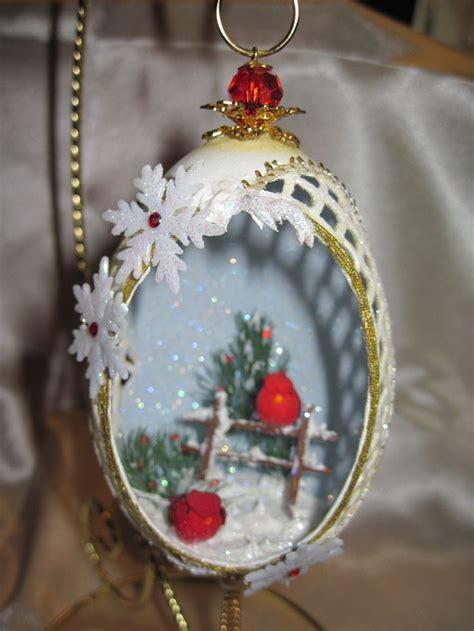 images  egg shell ornaments  pinterest