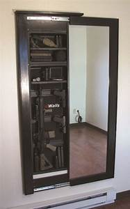 Modern gun cabinet for your home Home Designs Project