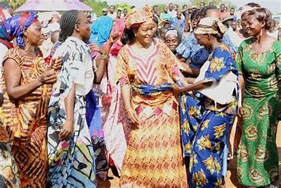 Leone Sierra Temne Tribe African Mende Tribes