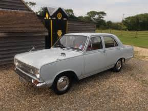vauxhall victor car vauxhall victor sl saloon pictures