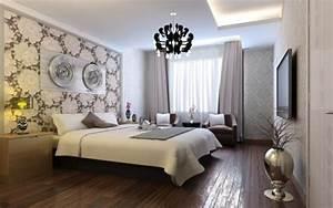 Gästezimmer Einrichten Ideen : einrichtungsideen schlafzimmer gem tlich ~ Sanjose-hotels-ca.com Haus und Dekorationen
