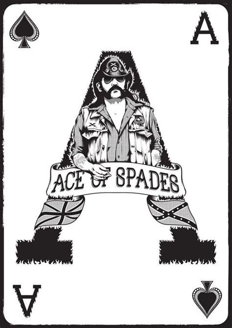 ace  spades metal musik