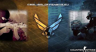 Cs Counter Strike Offensive Global Wallpapers Skins