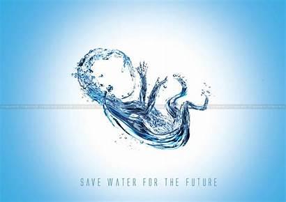 Water Save Desktop Wallpapers