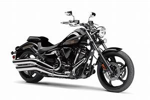 2017 Yamaha Raider Cruiser Motorcycle - Photo, Picture