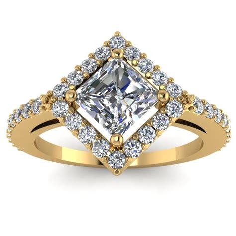 87 best radiant shaped rings images on pinterest wedding