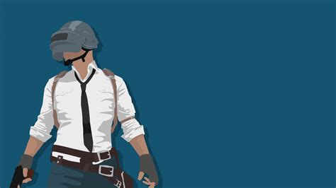 Playerunknowns Battlegrounds Minimalism, Hd Games, 4k Wallpapers, Images, Backgrounds, Photos