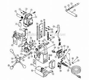 Jancy Jm101 Parts List And Diagram