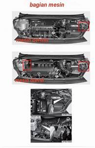 Letak Box Sekring Dan Relay Hyundai I20 2008