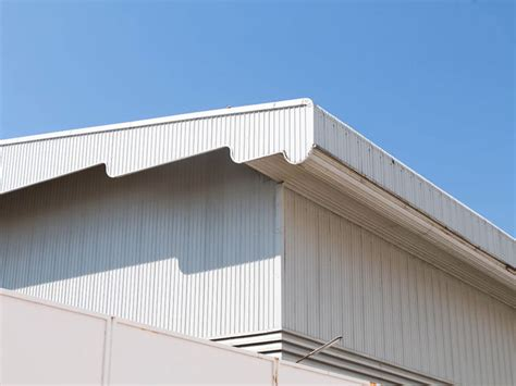 single ply industrial flat roofing contractors commercial