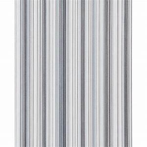 Papier Peint Rayé Noir Et Blanc : papier peint en vinyle dessin rayures splendides edem 097 26 et moderne pr cieux bleu gris ~ Preciouscoupons.com Idées de Décoration