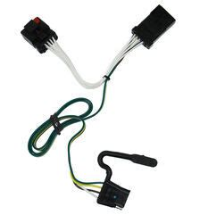Jeep Trailer Wiring Harnes 2000 by 2000 Dodge Ram Trailer Wiring Etrailer