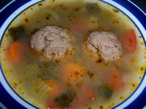 how to make albondigas mexican meatball albondigas soup recipe dishmaps