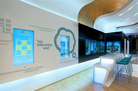 bank pushes alternative channels  ultra sleek ibank store