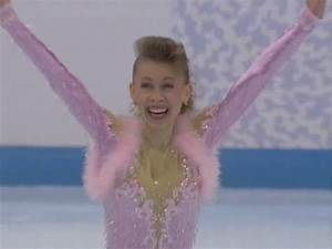 101 best images about Sport - Oksana Baiul on Pinterest ...