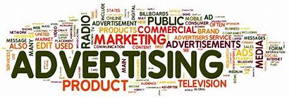 Advertising Word Cloud Tag Advertisement Advertise Radio