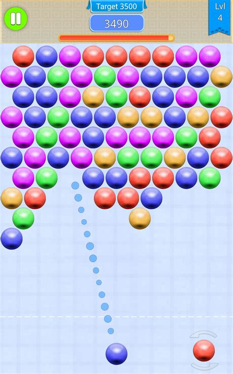 bubble shooter delight  soft team