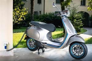 2019 Vespa Elettrica Guide  U2022 Total Motorcycle