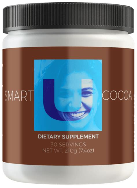 What the heck are they selling? revital U Cocoa   25 Calories - No Sugar   revital U Hot Chocolate