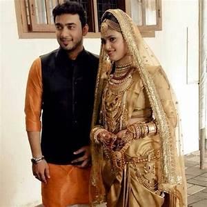 31 best kerala muslim wedding style images on pinterest With kerala muslim wedding dress photos