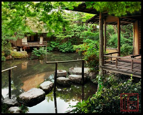japanese garden temple the temple gardens of kyoto william corey gallery