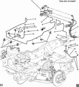 Gmc Sierra Engine Wiring Diagram