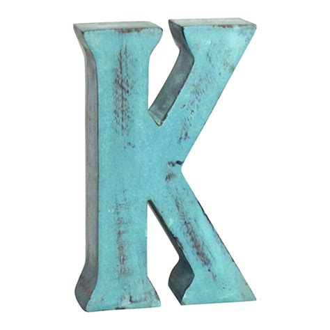 wooden block letters   assorted  home