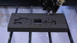 Sitzpolster Schaumstoff Selber Machen : 20mm pu schaumstoff schneiden mit dem gcc t500 100 watt youtube ~ Eleganceandgraceweddings.com Haus und Dekorationen