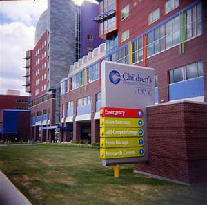 Children's Hospital to Expand, With Taxpayer Help | 90.5 WESA