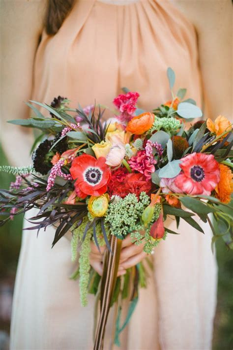 42 Best Boho Blossoms Images On Pinterest Wedding