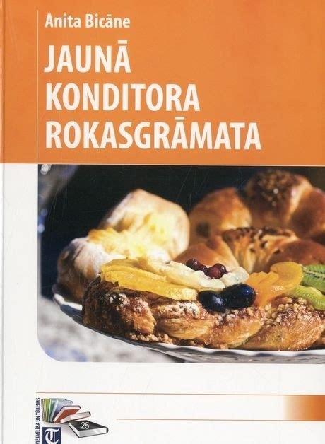 Jaunā konditora rokasgrāmata (VTB 25)