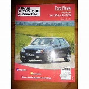 Revue Technique Ford Fiesta Gratuit Pdf : rta revue technique ford fiesta moteur essence zetec et 1 4 depuis 1996 jusqu 39 f vrier 2000 ~ Medecine-chirurgie-esthetiques.com Avis de Voitures