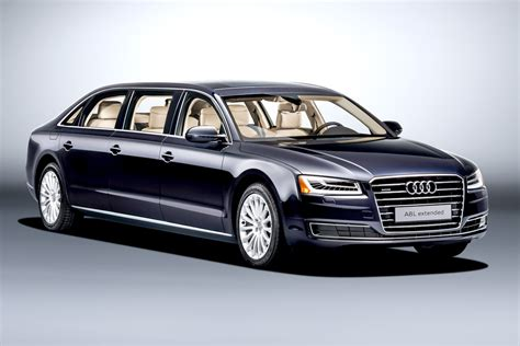 Audi A8 L Extended Photo Gallery Car Gallery Premium