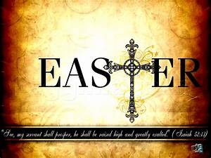 happy easter religious - Free Large Images