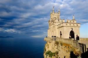 Best Trips 2013  Crimea  Ukraine
