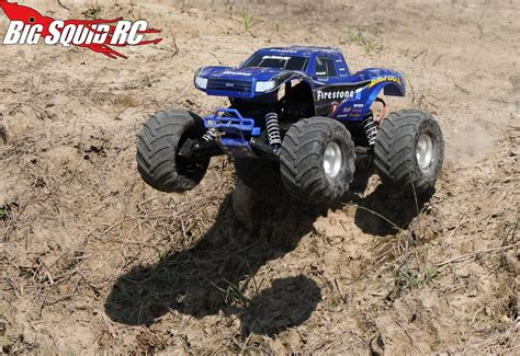 bigfoot the monster truck videos traxxas bigfoot monster truck review 171 big squid rc rc