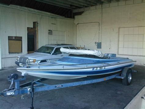 Jet Drive Catamaran For Sale by 1984 Avillee Jet Boat Powerboat For Sale In California