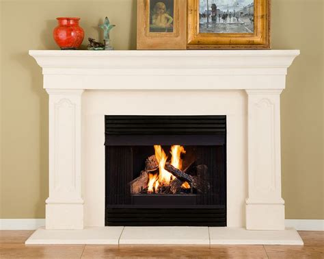 fireplace facing kits 25 best ideas about fireplace mantel kits on