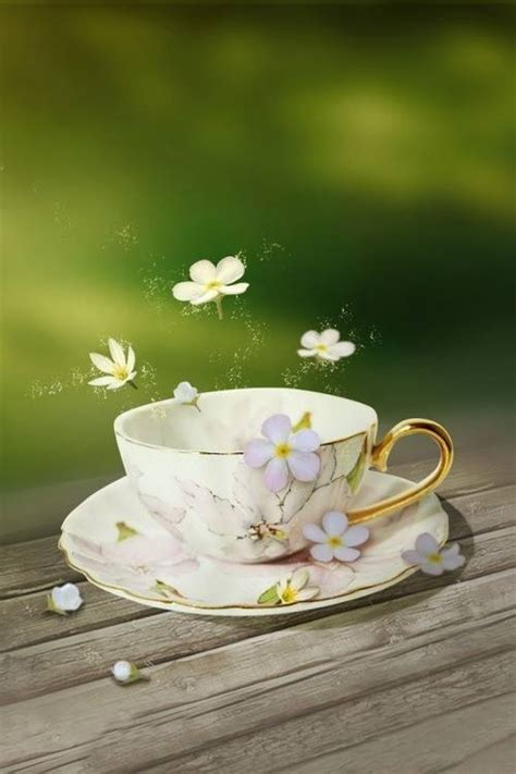 magical tea cup pictures   images  facebook