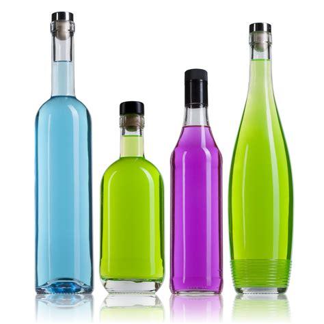 191 cuales las partes de una botella