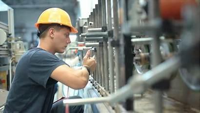Maintenance Voice Industrial Machinery Mechanics Chatbots Personnel
